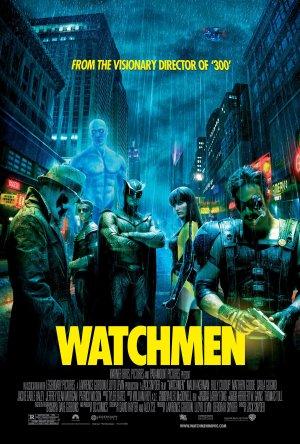 Watchmen: O Filme Dublado Online