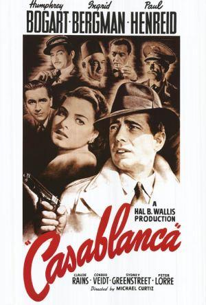 Casablanca Dublado Online