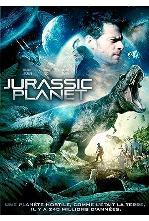 Jurassic Galaxy Legendado Online