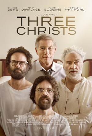 Três Cristos Legendado Online