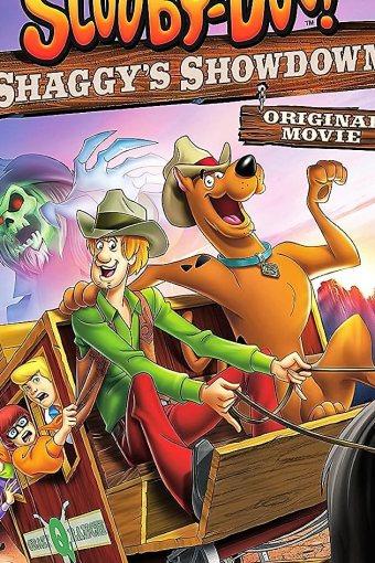 Scooby-Doo! E o Combate do Salsicha Dublado Online