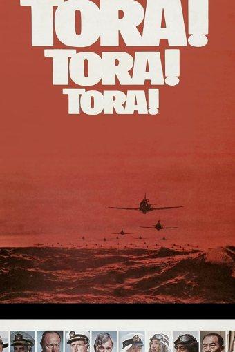 Tora! Tora! Tora! Dublado Online