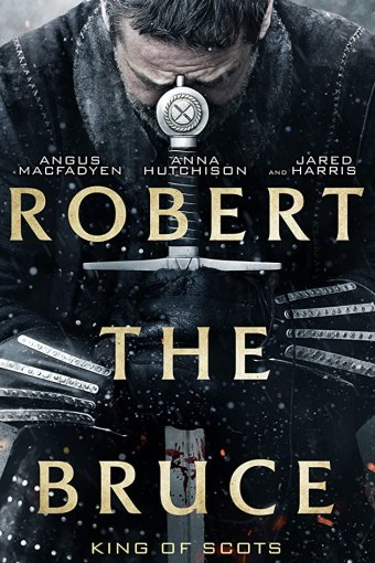 Robert the Bruce Legendado Online