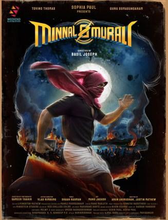 Minnal Murali (2021) | Upcoming Malayalam movies to watch