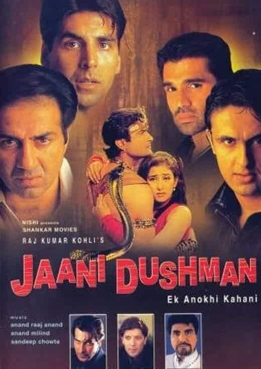 Download Jaani Dushman Ek Anokhi Kahani 2002 Hindi Full Movie