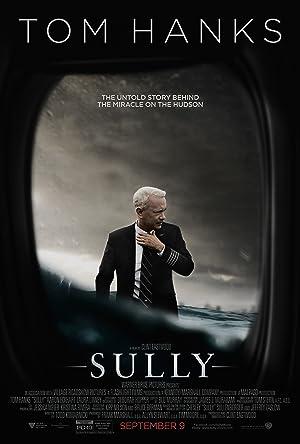 Sully – O Herói do Rio Hudson Dublado Online