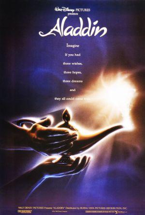 Aladdin Dublado Online