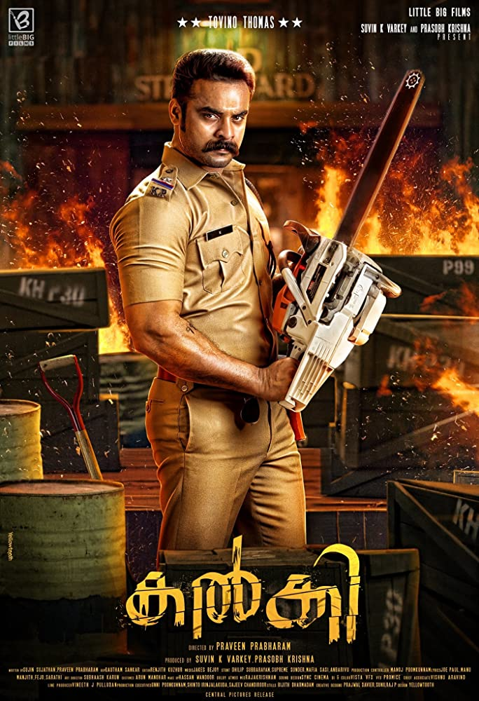 Kalki 2019 Hindi Dubbed Movie Download And Watch Online 720p