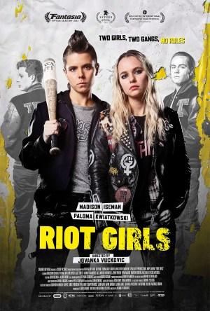 Riot Girls Legendado Online