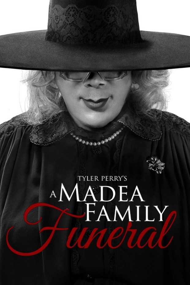 Image result for Madea's 'Family Funeral