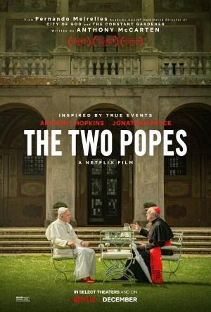 Dois Papas Dublado Online