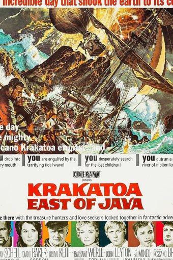 Krakatoa, O Inferno de Java Dublado Online