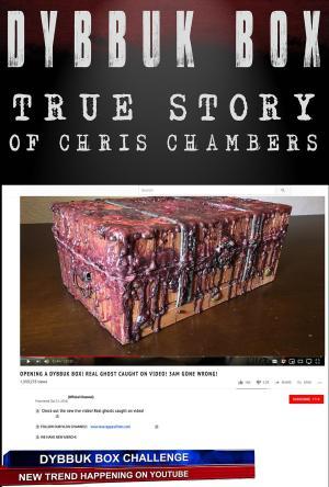 Dybbuk Box – A História de Chris Chambers Dublado Online