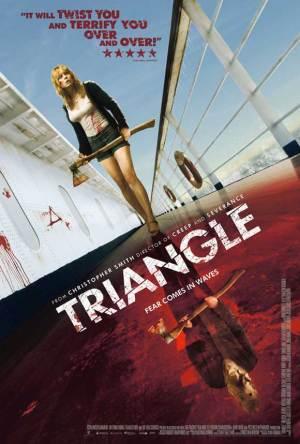 Triângulo do Medo Dublado Online