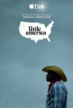 Little America (TV Series 2020– ) - IMDb