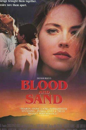 Sangue e Areia Dublado Online