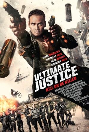 Justiça Final Legendado Online