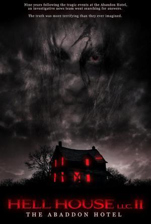 Casa do Inferno LLC 2 Legendado Online