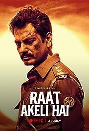 Download Raat Akeli Hai