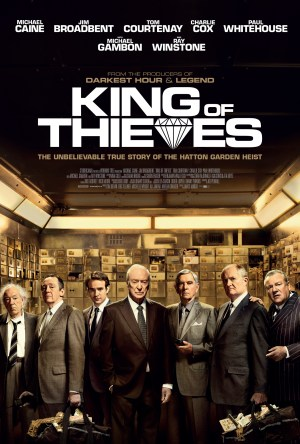 King of Thieves Legendado Online