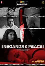 Regards and Peace (2020) Hindi