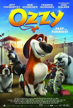 As Aventuras de Ozzy Dublado Online
