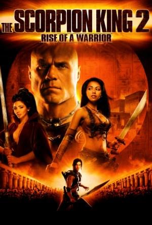 O Escorpião Rei 2: A Saga de um Guerreiro Dublado Online
