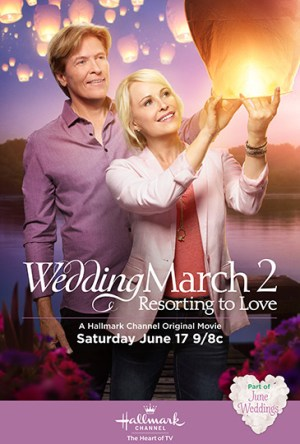 Dia De Casamento 2 – Resort do Amor Dublado Online
