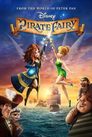 Tinker Bell: Fadas e Piratas Dublado Online
