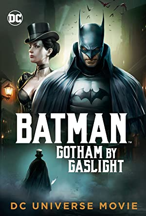 Batman: Gotham by Gaslight Legendado Online