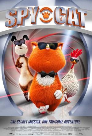 Agente 00-Gato Dublado Online