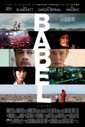 Babel Dublado Online