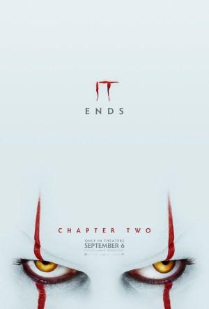 It – Capítulo Dois Dublado Online