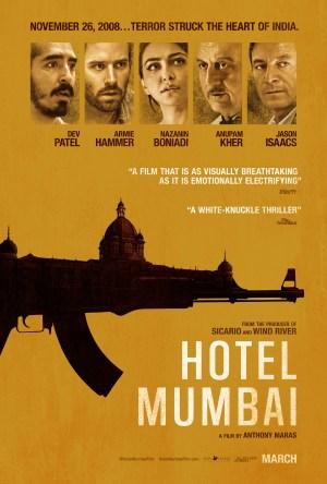 Atentado ao Hotel Taj Mahal Dublado Online