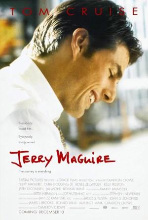 Jerry Maguire – A Grande Virada Dublado Online