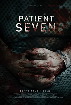 Patient Seven Legendado Online