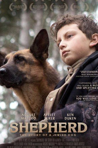 Kaleb – O Cão Herói Dublado Online