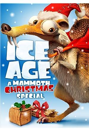 A Era do Gelo – Especial de Natal Dublado Online