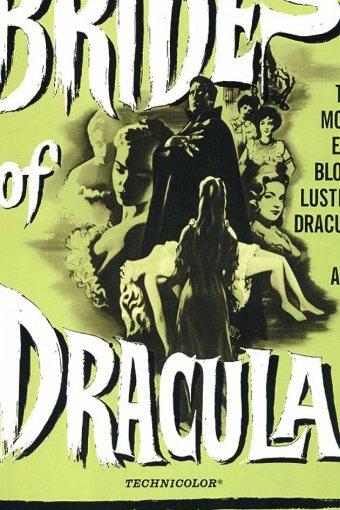 As Noivas do Vampiro Dublado Online