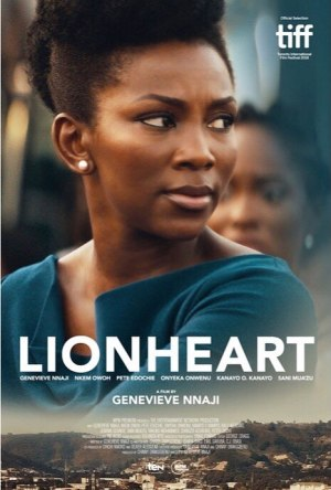 Lionheart Legendado Online