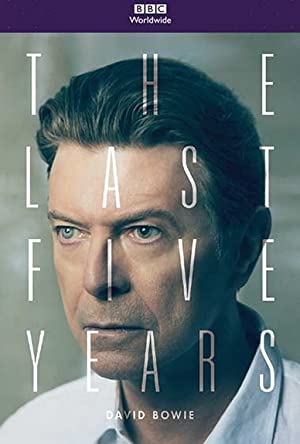 David Bowie: The Last Five Years Legendado Online