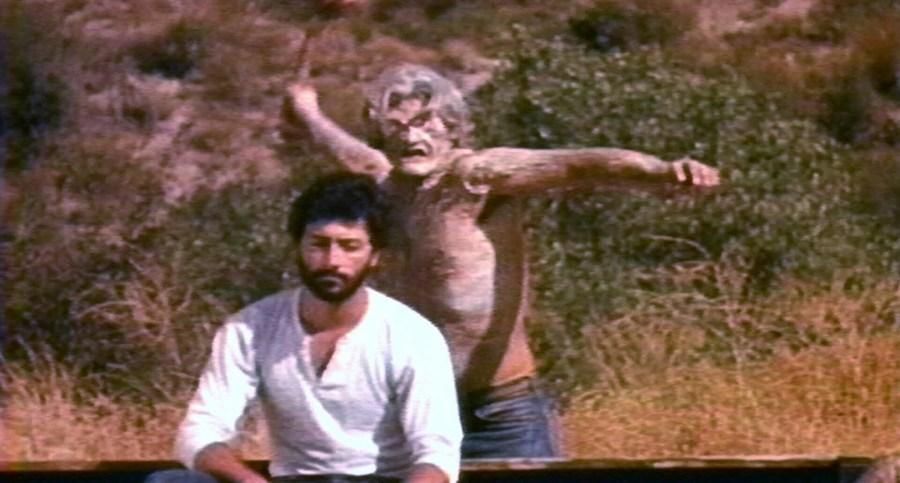 Scalps (1983) - IMDb