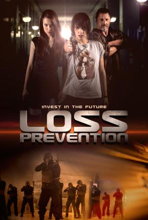 Loss Prevention Legendado Online