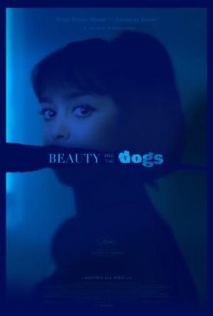 A Bela e os Cães Legendado Online