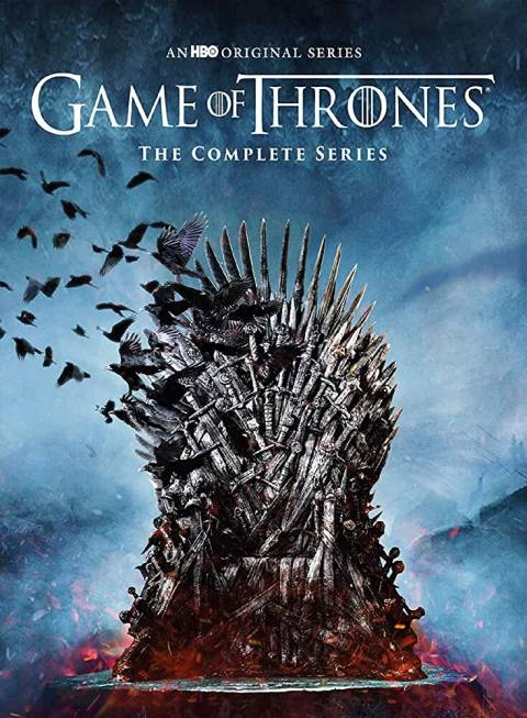 Download Game of Thrones (Season 1-8) {English With Subtitles} 480p [200MB] || 720p [400MB]