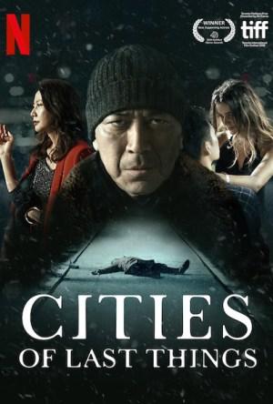 Cities of Last Things Legendado Online