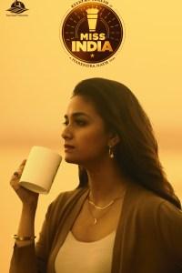 [Original Dubbing] Miss India (2020) [Hindi DD2.0 & Telugu] 1080p 720p & 480p