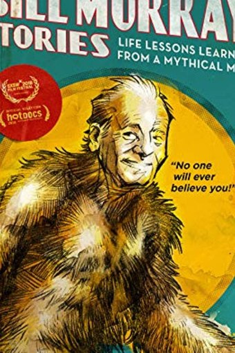 The Bill Murray Stories: Life Lessons Learned from a Mythical Man Legendado Online