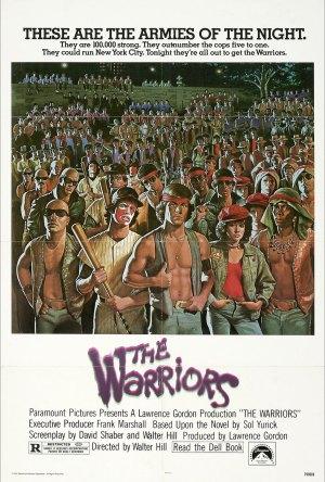 Warriors – Os Selvagens da Noite Dublado Online