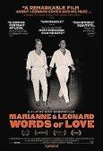 Image result for Marianne & Leonard: Words of Love